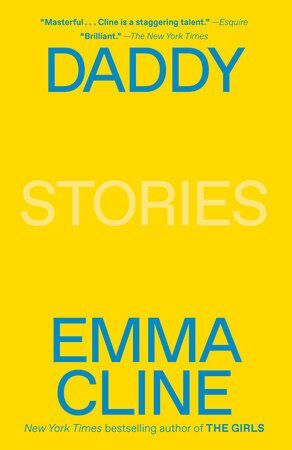 DADDY STORIES